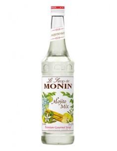 SYROP MONIN MOJITO MIX 750 ML