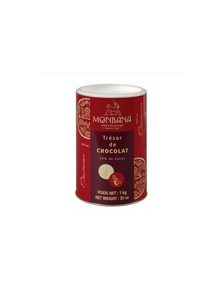 Tresor De Chocolat 1 Kg