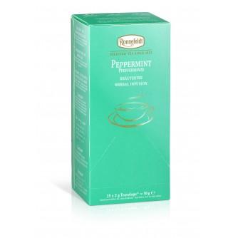 Teavelope Peppermint (Caja 25 Unidades)