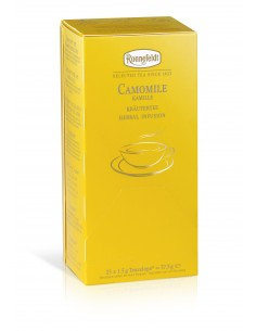 Teavelope Camomile (Caja 25 Unidades)