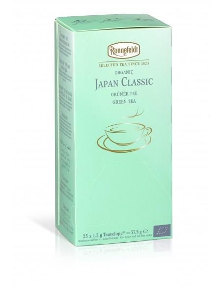 Teavelope Japan Classic (Caja 25 Unidades)