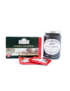 Pack Té y Mermeladas 2
