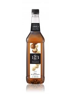 Syrop 1883 Macadamia Nut 1000 Ml