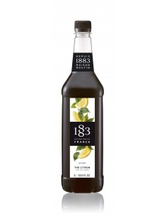 Syrop 1883 Iced Tea Lemon 1000 Ml