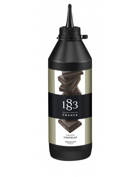 Salsa 1883 Chocolate 0.5L