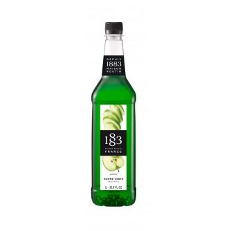 Syrop 1883 Green Apple 1000 Ml