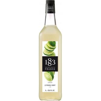 Syrop 1883 Lime 1000 Ml