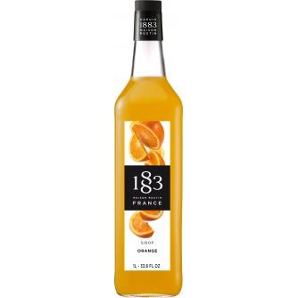 Syrop 1883 Orange 1000 Ml