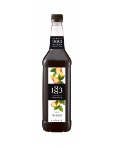 Syrop 1883 Iced Tea Peach 1000 Ml