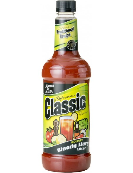 Mix Bloody Mary 1 Lt