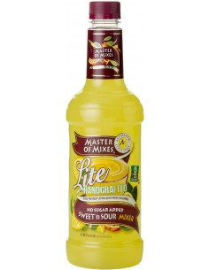 Mix Sweet & Sour Lite 1 Lt