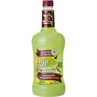 Mix Margarita No Sugar Lite 1.75 Lt