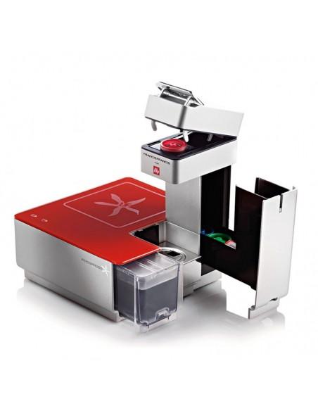 Máquina Para Café Francis Francis Y1.1 Iperespresso Color Negra