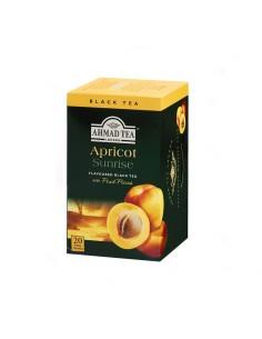 Teabag Apricot Sunrise (Caja 20 Unidades)
