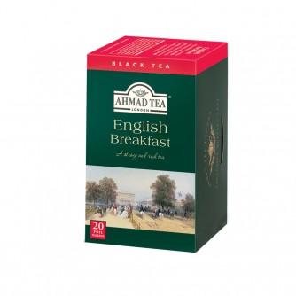 Te English Breakfast 20 un