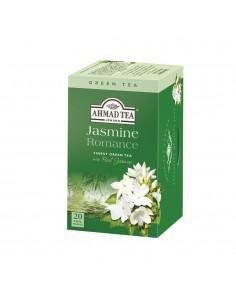 Té Jasmine Green Tea 20 Bolsitas