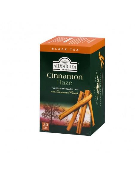 Té Cinnamon 20 Bolsitas