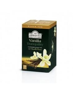 Té Vanilla 20 Bolsitas