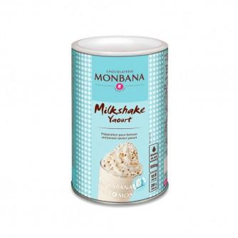 Frappe Monbana Yoghurt Milshake 1000 Grs