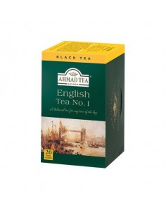 Té English Tea Nº1 20 Bolsitas