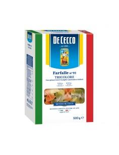 DECECCO - FARFALLE TRICOLORE