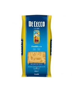 DECECCO - FUSILLI