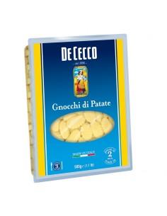DECECCO - GNOCCHI DI PATATE CEE EXPO