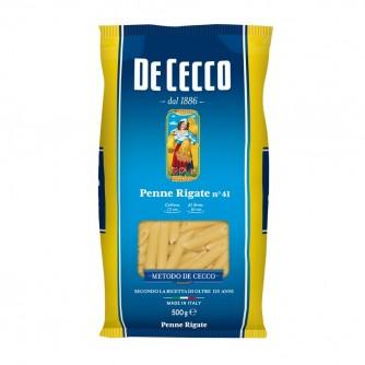 DECECCO - PENNE RIGATE N°41
