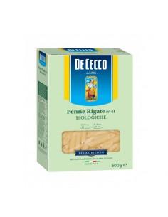 DECECCO - PENNE RIGATE PASTA BIO (Organic)
