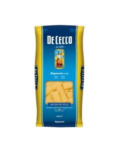 DECECCO - RIGATONI