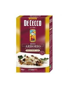 DECECCO - RISO ARBORIO