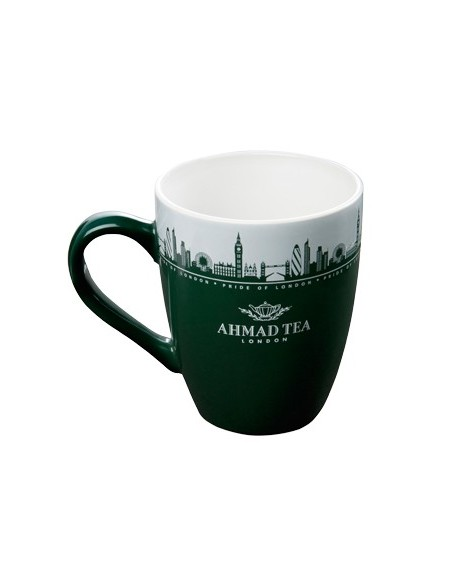 MUG AHMAD LONDON LANDMARK