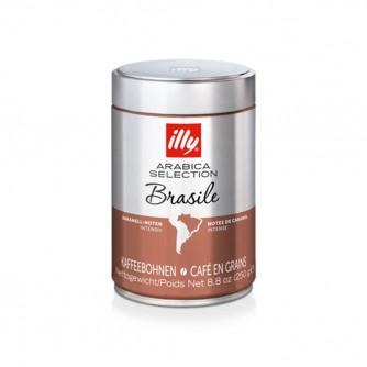CAFÉ MONOARABICO GRANO BRASIL LATA 250 grs.