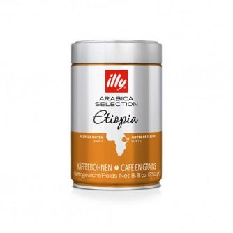 Café monoarabico grano Etiopía 250 gr