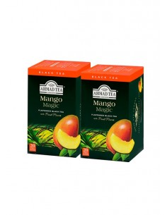 PACK 2 TE MANGO MAGIC
