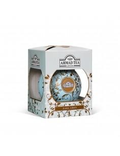 TEA BAUBLE CELESTE (EARL GREY HOJA 30 GR)