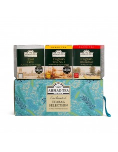 MAGICAL TEA COLLECTION 3 CAJAS 10 UNID