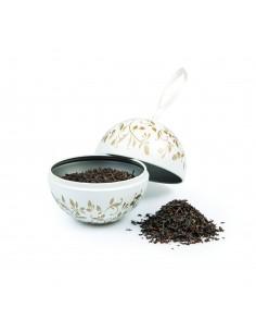 TEA BAUBLE MARFIL (ENGLISH N°1 HOJA 30 GR)