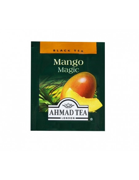 TEABAG MANGO MAGIC FRUIT (CAJA 10 UNIDADES)