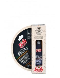 Stevia con ingredientes...