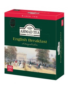Te English Breakfast 100 un