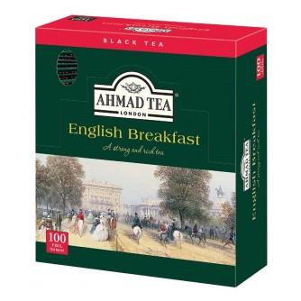 Te English Breakfast 100 un
