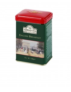 Caddy English Breakfast 100 gr
