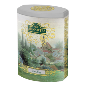 Fine Tea Collection Earl Grey 100 gr