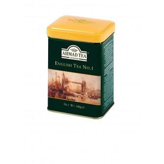 Caddy English Tea N°1
