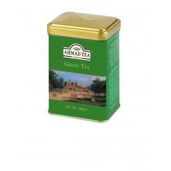 Caddy Te Verde 100 gr
