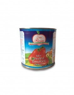 Pomodori pelati  2,5 kg -...