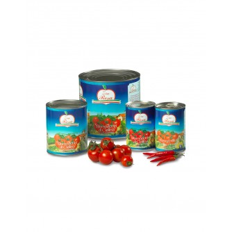 Pomodorini (tipo cherry) 2,5 kg -...
