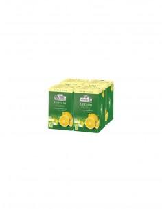 4 x Te verde Lemon Vitality...