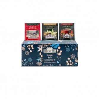 Gift Twilight Selection Ahmad Tea x30 un